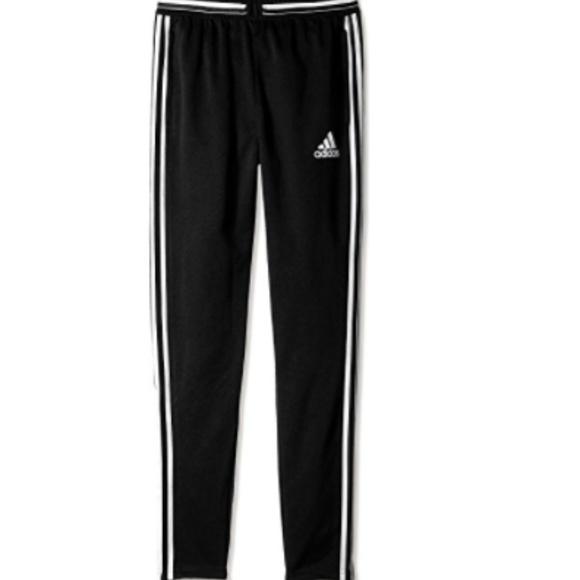 0cfb1e34fbdf adidas Pants - NWOT adidas Youth Medium Soccer Condivo 16 Pants M